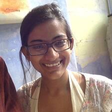 Användarprofil för Vasundhara And Tom