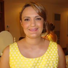 Cerissa User Profile