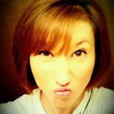 Profil korisnika Bonnie Kim
