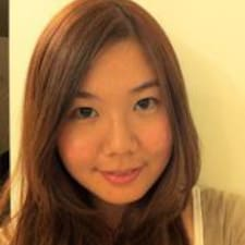 Profil utilisateur de Yah Ching