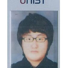 Seong Min User Profile