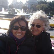 Andrea E Maria Helena felhasználói profilja