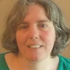 Gwenny User Profile