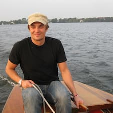 Profil utilisateur de Dennis Ochmann