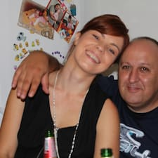 Marija & Ivo User Profile