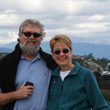 Jim And Deborah User Profile