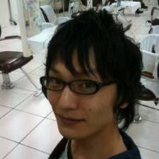 Kouhei - Uživatelský profil