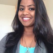 AshaDeepika User Profile