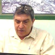 Paulo - Uživatelský profil
