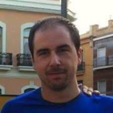 โพรไฟล์ผู้ใช้ Sergio