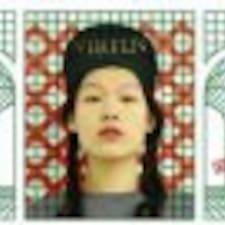 Profil utilisateur de Hye Seon