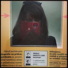 Matilda User Profile