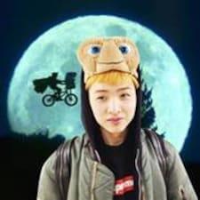 Профиль пользователя Youngjoo