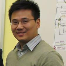 Profil utilisateur de Linh
