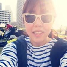 Профиль пользователя Soojin