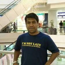 Suyash User Profile
