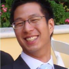 Frederick - Uživatelský profil