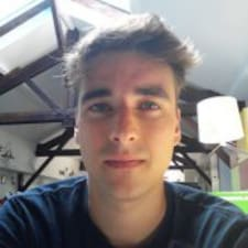 Mathieu的用户个人资料