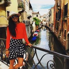Sharina User Profile