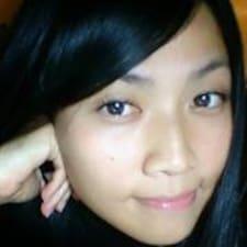 Jessie - Uživatelský profil