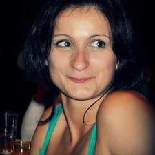 Profil utilisateur de Isa