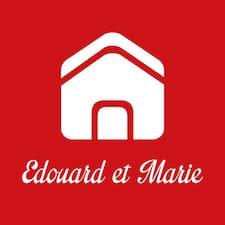 Edouard Et Marieさんのプロフィール