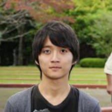 Nutzerprofil von Akihisa