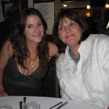 Jamie & Toni User Profile