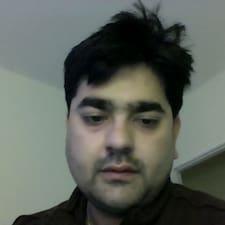 Profil korisnika Puneet