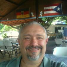 Jeronimo - Uživatelský profil