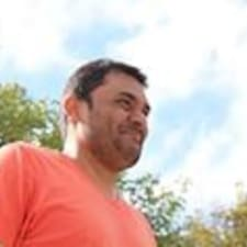 Mallesh User Profile
