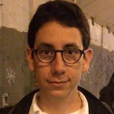 Profil korisnika Germán