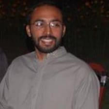 Profilo utente di Amjad