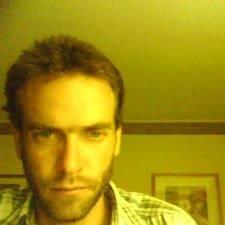 Wilfred - Uživatelský profil