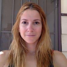 Gebruikersprofiel Kate