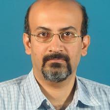 Koshy User Profile