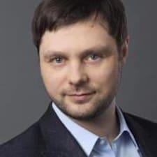 Профиль пользователя Janusz