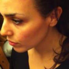 Scilla User Profile