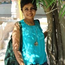 Vidhi User Profile