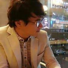 Profil korisnika Seung Woo