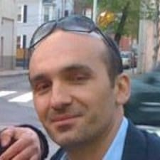 Nenad User Profile
