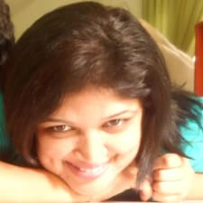 Chiranthi User Profile