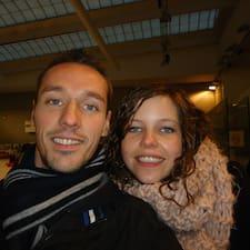 Chloé & Thomas User Profile