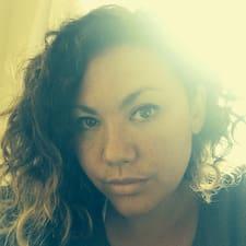 Giulia Mika User Profile