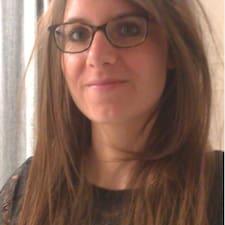 Frédérique User Profile