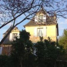 Profil utilisateur de Chateau