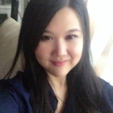 Jianna User Profile