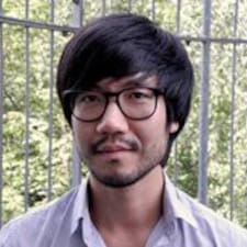 Ji-Hun的用户个人资料