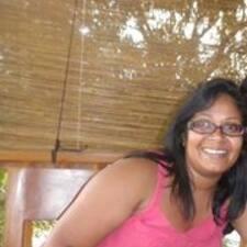 Lahiru User Profile