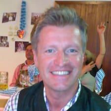 Profilo utente di Gerhard